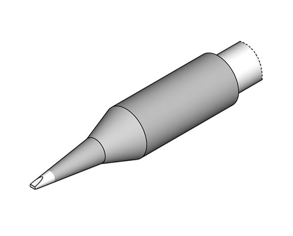 ドライバーチゼル型通常熱容量タイプ
