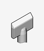 ブレード・ナイフ型
